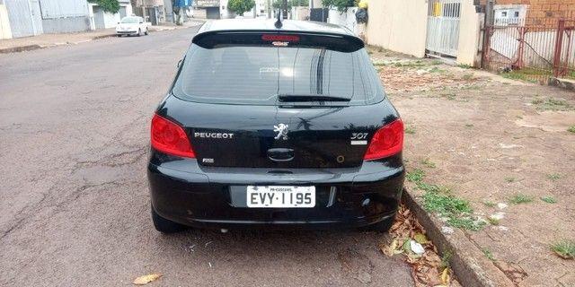 Vendo/Troco Peugeot 307 2011  - Foto 3