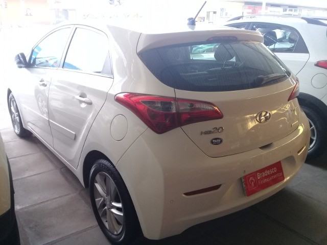 Hyundai Hb20 1.6 Premium At 2013 completo - Foto 5