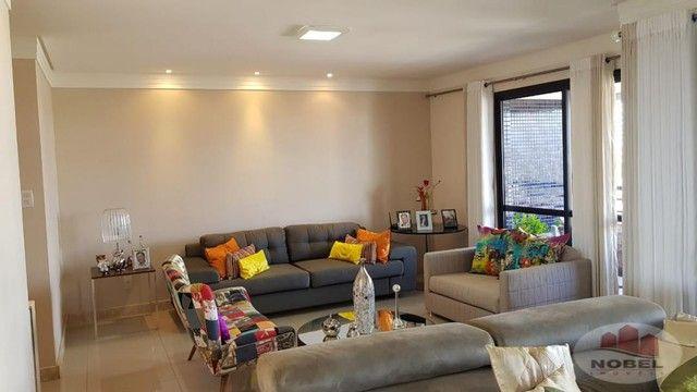 Apartamento de Alto Padrão, Bairro Sta Monica II - Foto 16