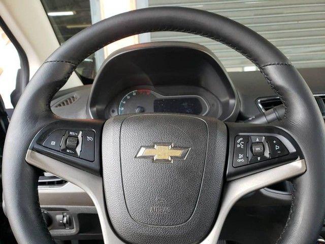 Chevrolet Prisma LTZ  - Foto 6