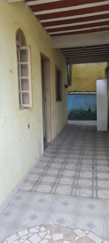 Grande Oportunidade - Casa na vila histórica de Mambucaba - 100mts da praia - Foto 11