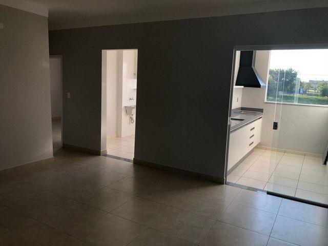 Apartamento The Wall - Araçatuba - Concórdia IV - Foto 9
