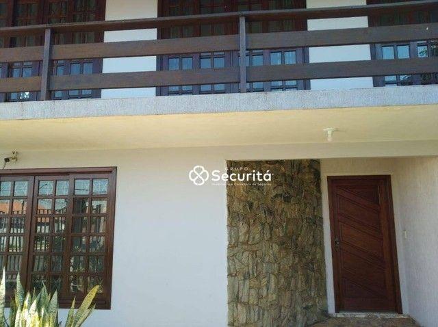 Sobrado com 4 dormitórios para alugar, 240 m² por R$ 7.000/mês - Região do Lago - Cascavel - Foto 11