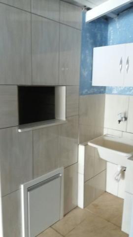 Vendo Quatro Apartamentos em Cachoeira do Bom Jesus-Florianopolis