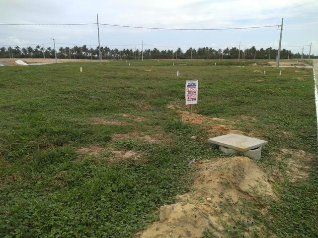 Vende-se terreno na Barra do Coqueiros