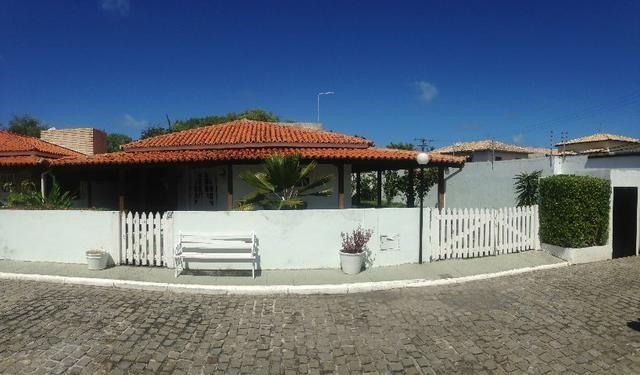 Casa térrea 3 quartos no Farol de Itapuã