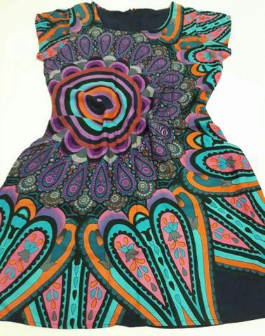 Vestido - Tamanho G
