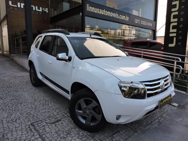 Renault duster 2014 2.0 tech road 4x2 16v flex 4p manual