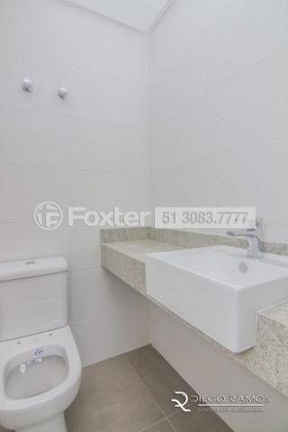 Casa à venda com 3 dormitórios em Jardim isabel, Porto alegre cod:167463 - Foto 19