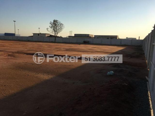 Terreno à venda em Industrial, Eldorado do sul cod:162691