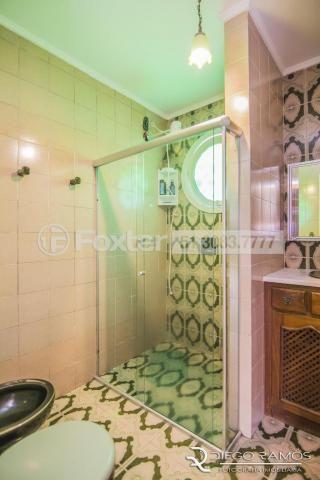 Casa à venda com 4 dormitórios em Nonoai, Porto alegre cod:166625 - Foto 17