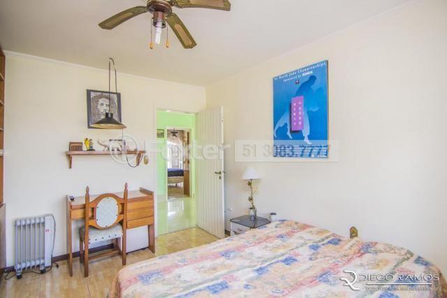 Casa à venda com 4 dormitórios em Nonoai, Porto alegre cod:166625 - Foto 7