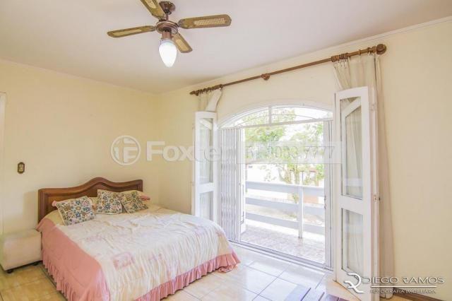 Casa à venda com 4 dormitórios em Nonoai, Porto alegre cod:166625 - Foto 20