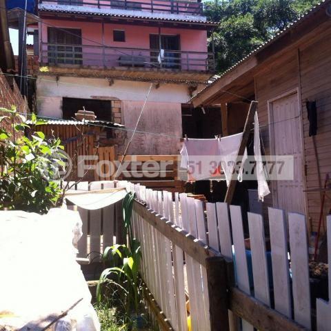 Terreno à venda em Aberta dos morros, Porto alegre cod:166955 - Foto 7