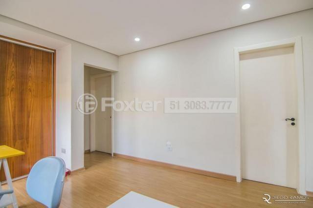 Casa à venda com 4 dormitórios em Tristeza, Porto alegre cod:158370 - Foto 15