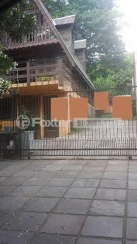 Terreno à venda em Chácara das pedras, Porto alegre cod:106321 - Foto 3