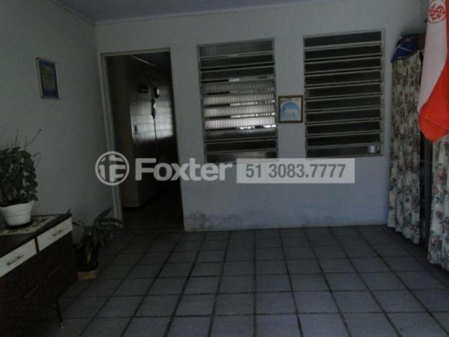 Casa à venda com 3 dormitórios em São paulo, Montenegro cod:141220 - Foto 4