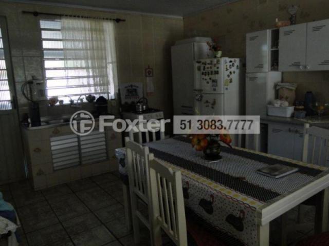 Casa à venda com 3 dormitórios em São paulo, Montenegro cod:141220 - Foto 8
