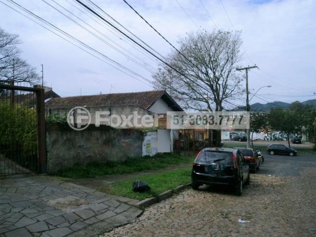 Terreno à venda em Cavalhada, Porto alegre cod:145606 - Foto 2