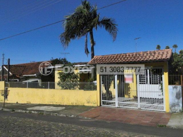 Casa à venda com 3 dormitórios em São paulo, Montenegro cod:141220