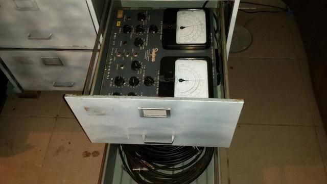 Equipamentos rádio