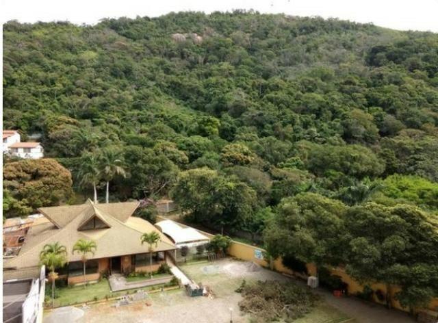 Imperdível - Apartamento 3 quartos c/ suíte tendo uma linda vista para Morro do Moreno - Foto 4