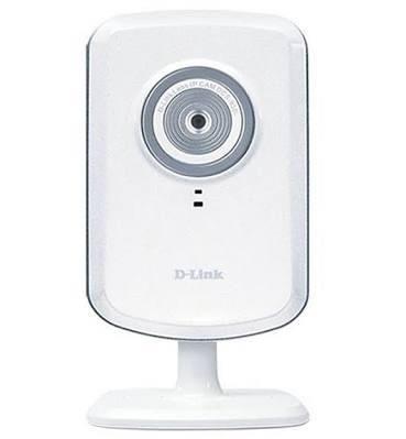 Câmera IP CLOUD D-link DCS-930L (usada)
