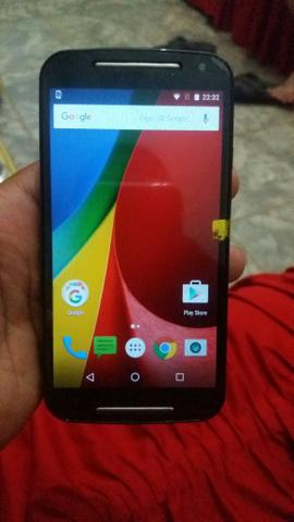 Moto g2 16gb top com tv