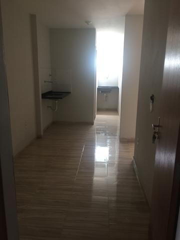 Apartamentos 2 quartos , no bairro Vila Bethânia