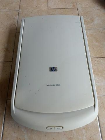 Scaner HP Scanjet 2400