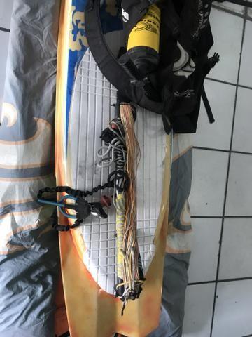 Kitesurfe Cabrinha Switchblad 12