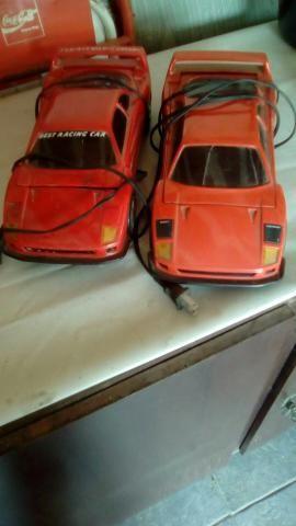 Colecionador Carrinhos Ferrari