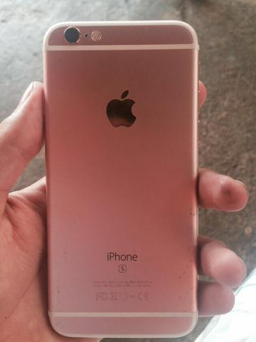 IPhone 6s 16GB Rose