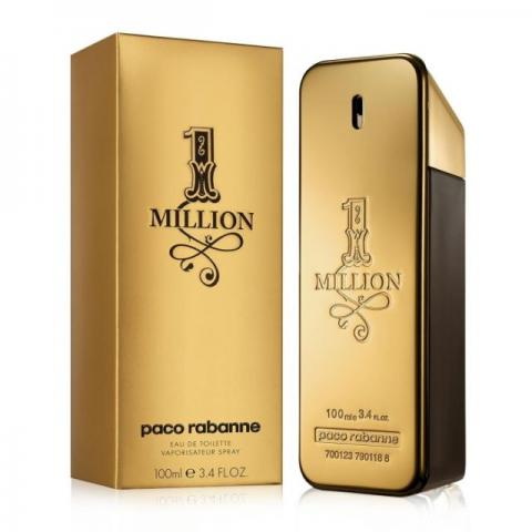 One Million 100ml Original - Paco Rabanne