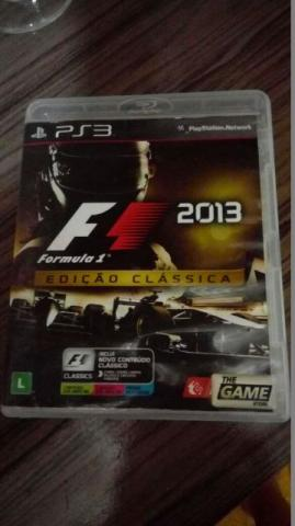 Formula 1 - 2013 Edição Clássica