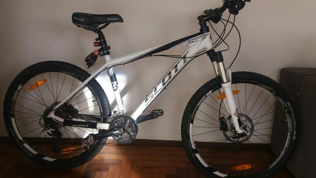 Bicicleta Scott Scale 50