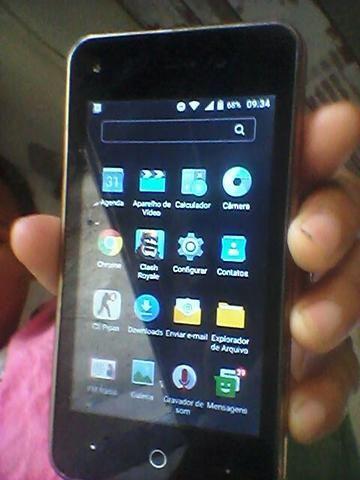 Troco por um outro celular moto g ou da Samsung