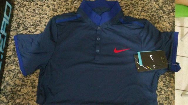 Camisa Nike polo original