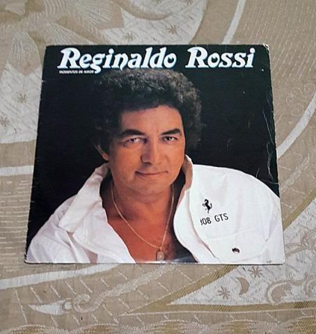 Sertanejo & Brega R 10,00 cada disco. LP Vinil