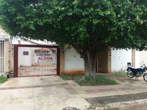 R. Sagarana, Nº 629 - Jardim Panamá