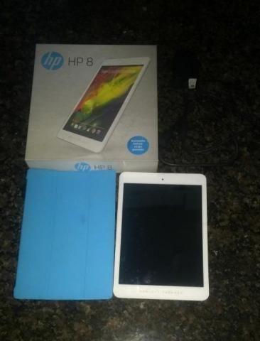 Tablet da HP 8 140 - modelo - com defeito