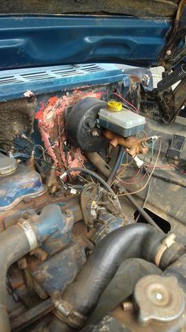 Chevrolet c14 diesel