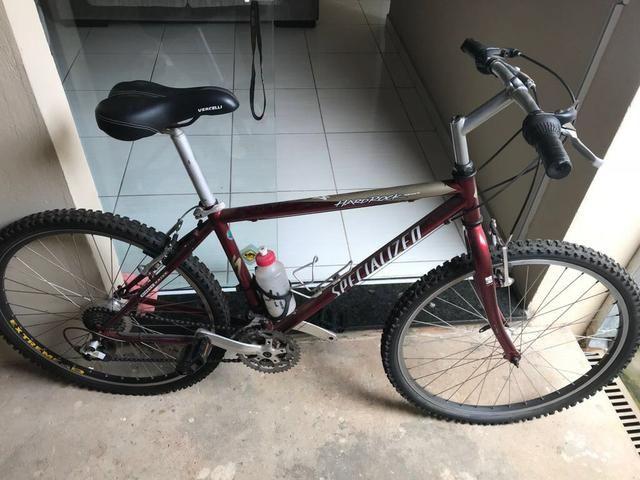 Bicicleta Specialazer HardRock Sport