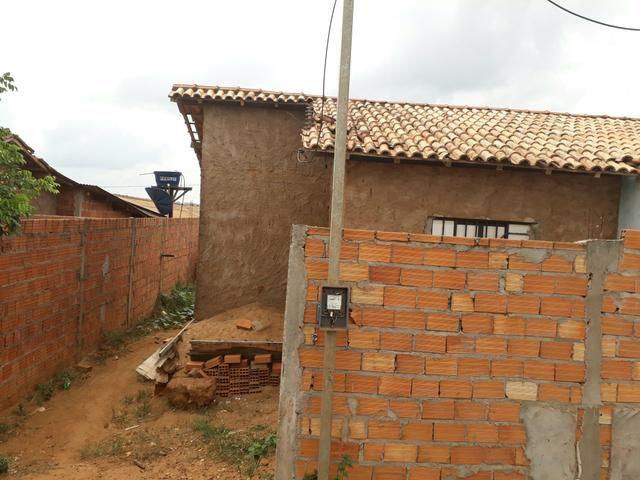 Vende se ou troca se esta casa em Altamira pára