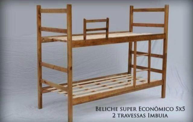 Beliche de madeira reta-965008204