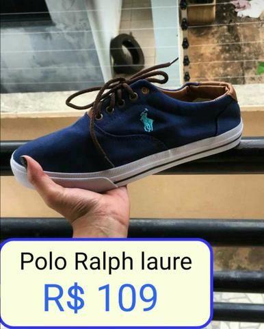 POLO Ralph laure