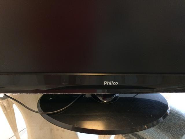 Monitor de 24 polegadas tv