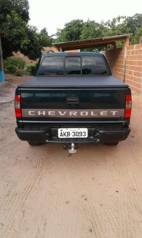 Vendo s10 2.4 2001