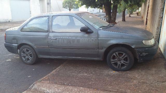 Rodas aro 14 4x108 Ford VW