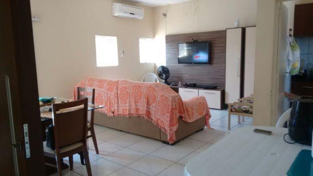 Casa no bairro Santa Isabel com área total de 541m², 4 quartos, sendo 2 suítes